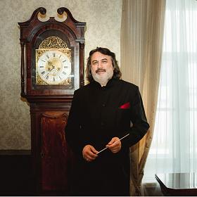 Рустем Юнусович Абязов.
