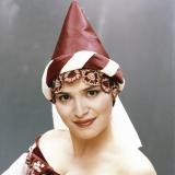 Фотография Андрея Богданова, 2001 год.