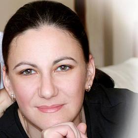 Ника Коварская