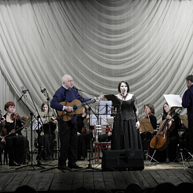 Концерт Сергея Никитина в Казани!