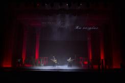 На Пушкинском празднике в Татарском Государственном  Театре оперы и балета!