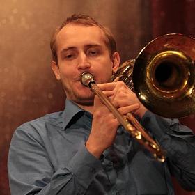 Дмитрий Толпегов.