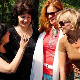 Юлия Зиганшина, Эльмира Галеева, Ирина Сурина, Екатерина Болдырева.