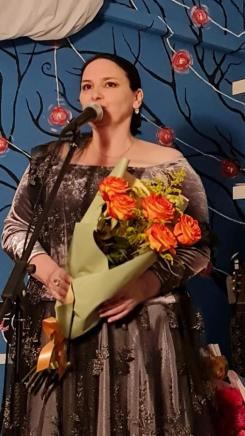 """На концерте в """"Клубе Карла и Клары"""" 26 сентября!"""