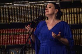 Концерт Юлии Зиганшиной. Москва. 24 октября 2021