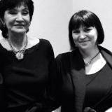 12 декабря в Казани пела волшебная и непревзойдённая Нани Брегвадзе!