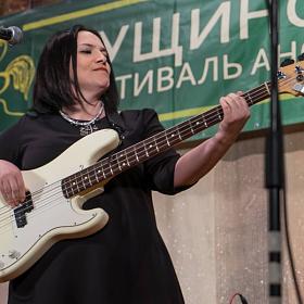 Пущинский фестиваль ансамблей.