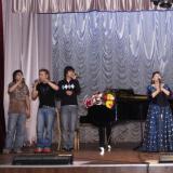 Юлия Зиганшина, Александр Лаврентьев и трио Jukebox!