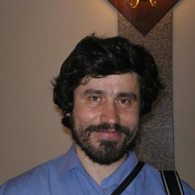 Валерий Мустафин